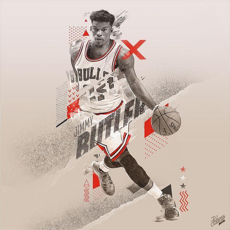 Basketball tv graphics