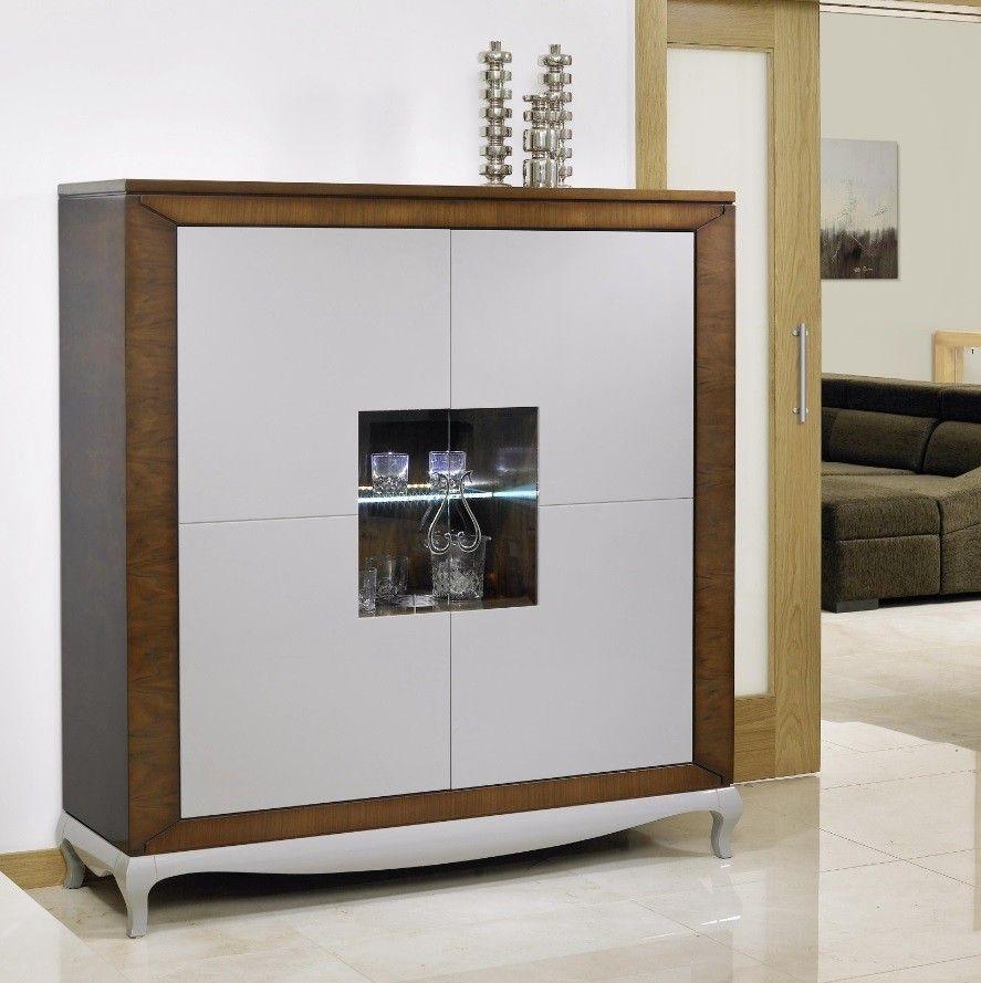 Mueble de bar moderno buscar con google muebles - Mueble bar moderno ...