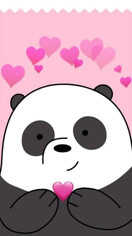 Panda Love wallpaper by Jmeella84 - 4fd8 - Free on ZEDGE™