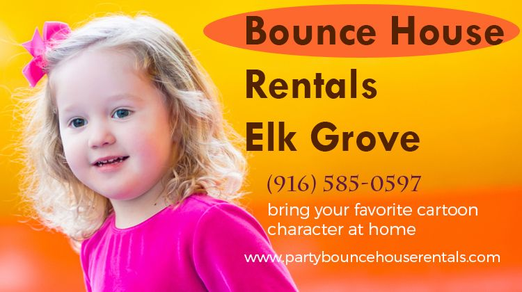 Pin on party bounce house rentals
