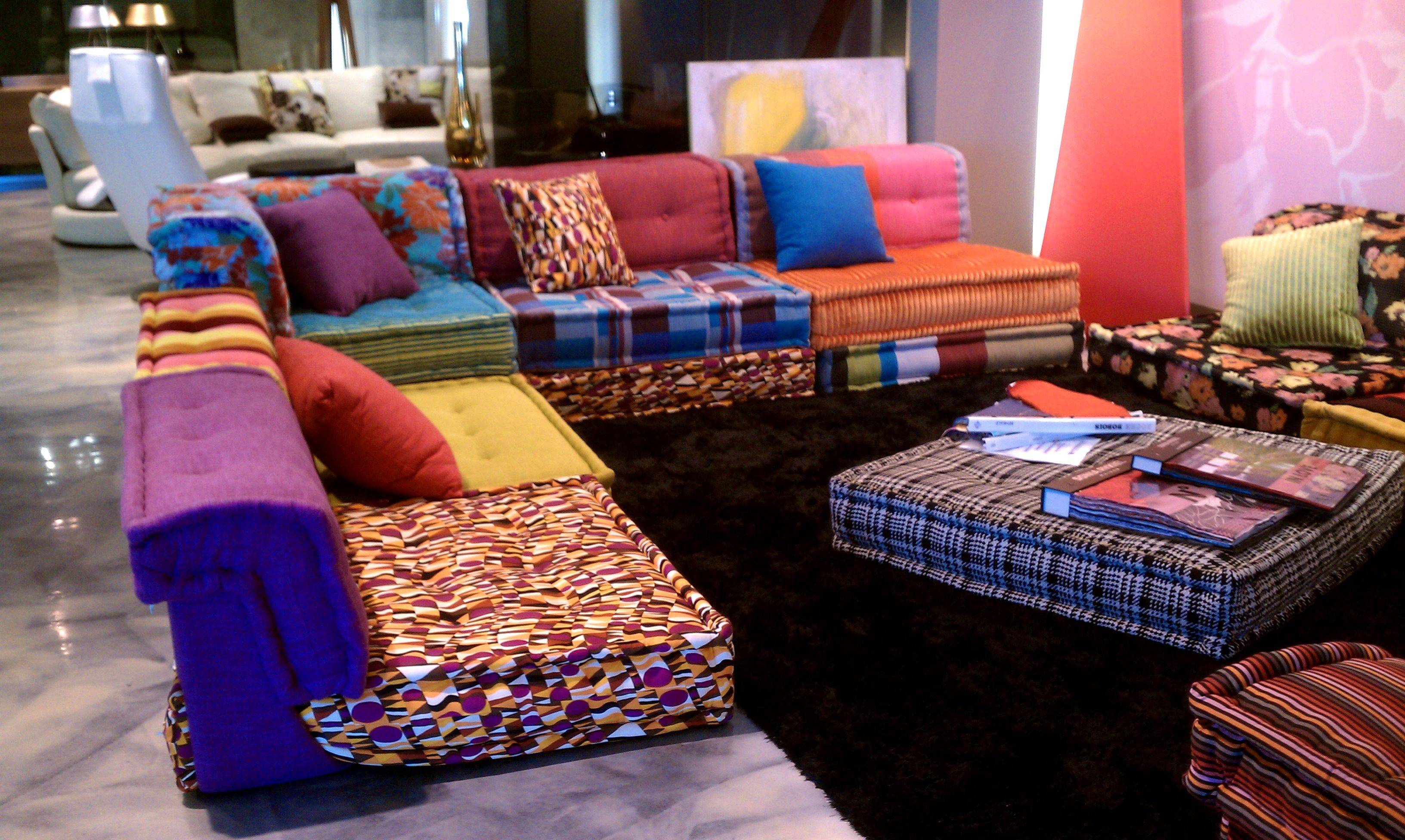 Furniturepicturesque Dream Couch Missoni Bohemian Sofa The Cherie Bomb Mah Jong Modular For Imag Astounding Roche B Bohemian Sofa Modular Sofa Couches For Sale