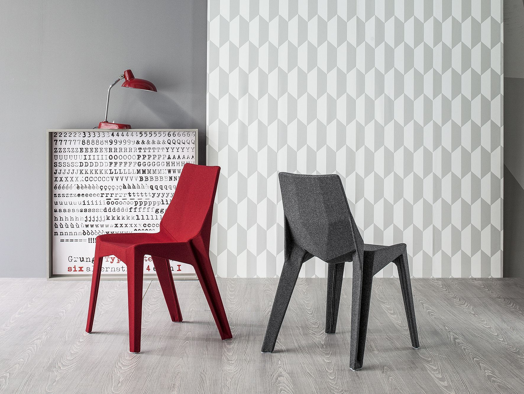 Sedie Bonaldo ~ Fabric chair poly xo by bonaldo design karim rashid furniture