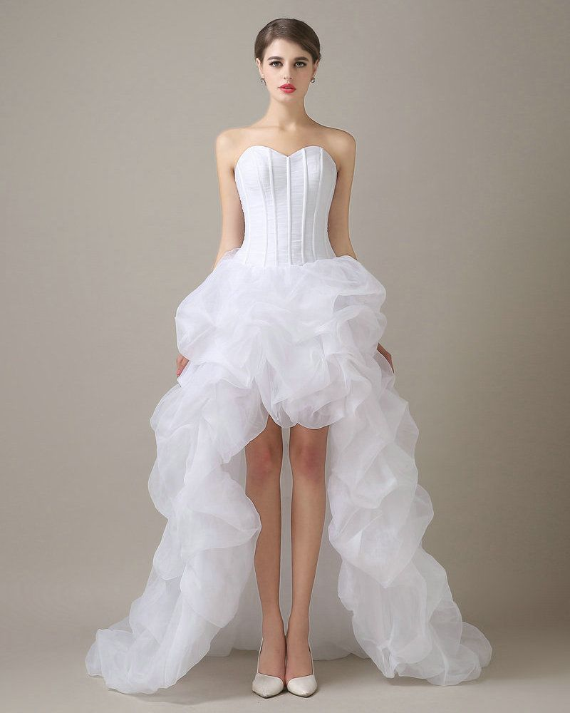 Aliexpress.com : Buy REAL MODEL Cheap Wedding Dresses