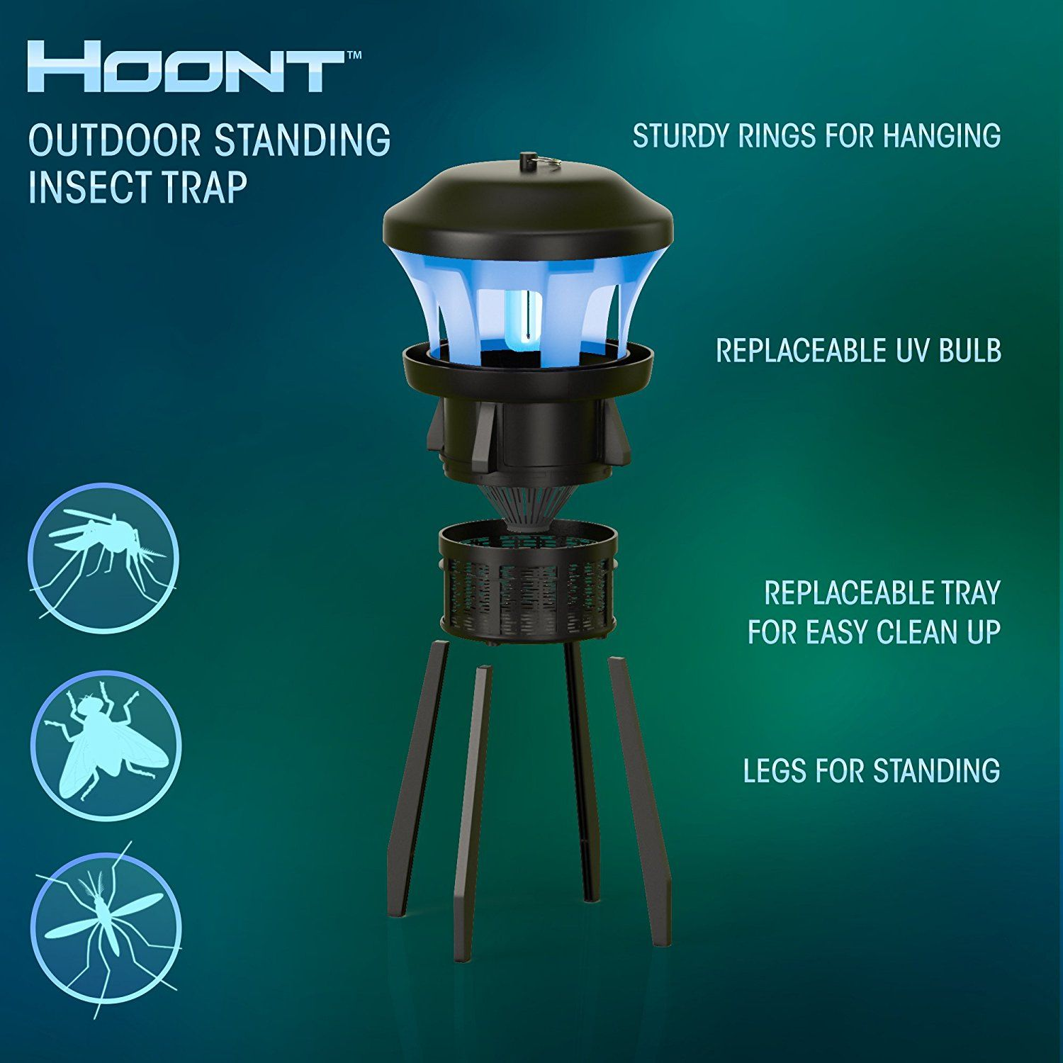 Pin On Top 10 Best Mosquito Killer Machines