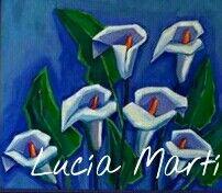 Serie Calas.Lucía Martín