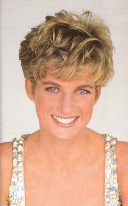 princess diana haircut princess diana pretty as a princess 6031