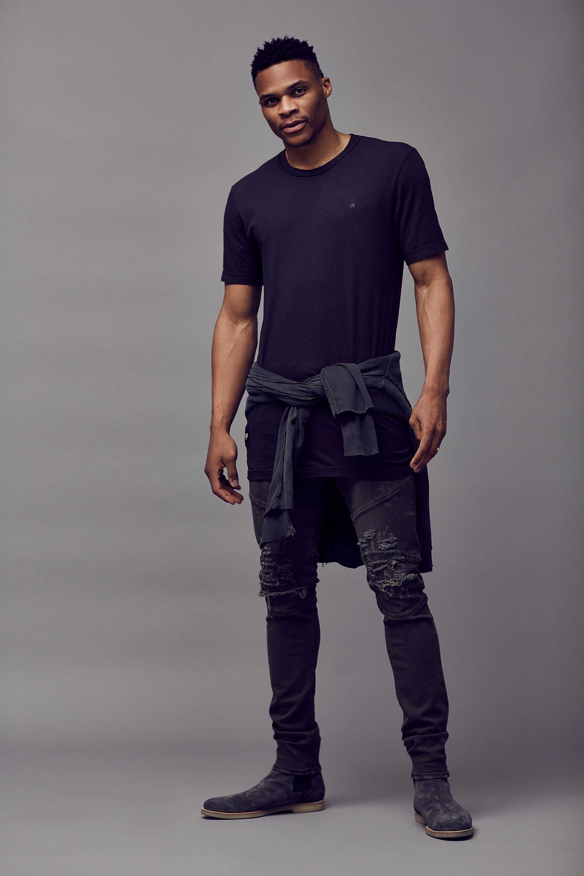 3ba914ece531 How To Dress Like Russell Westbrook Photos