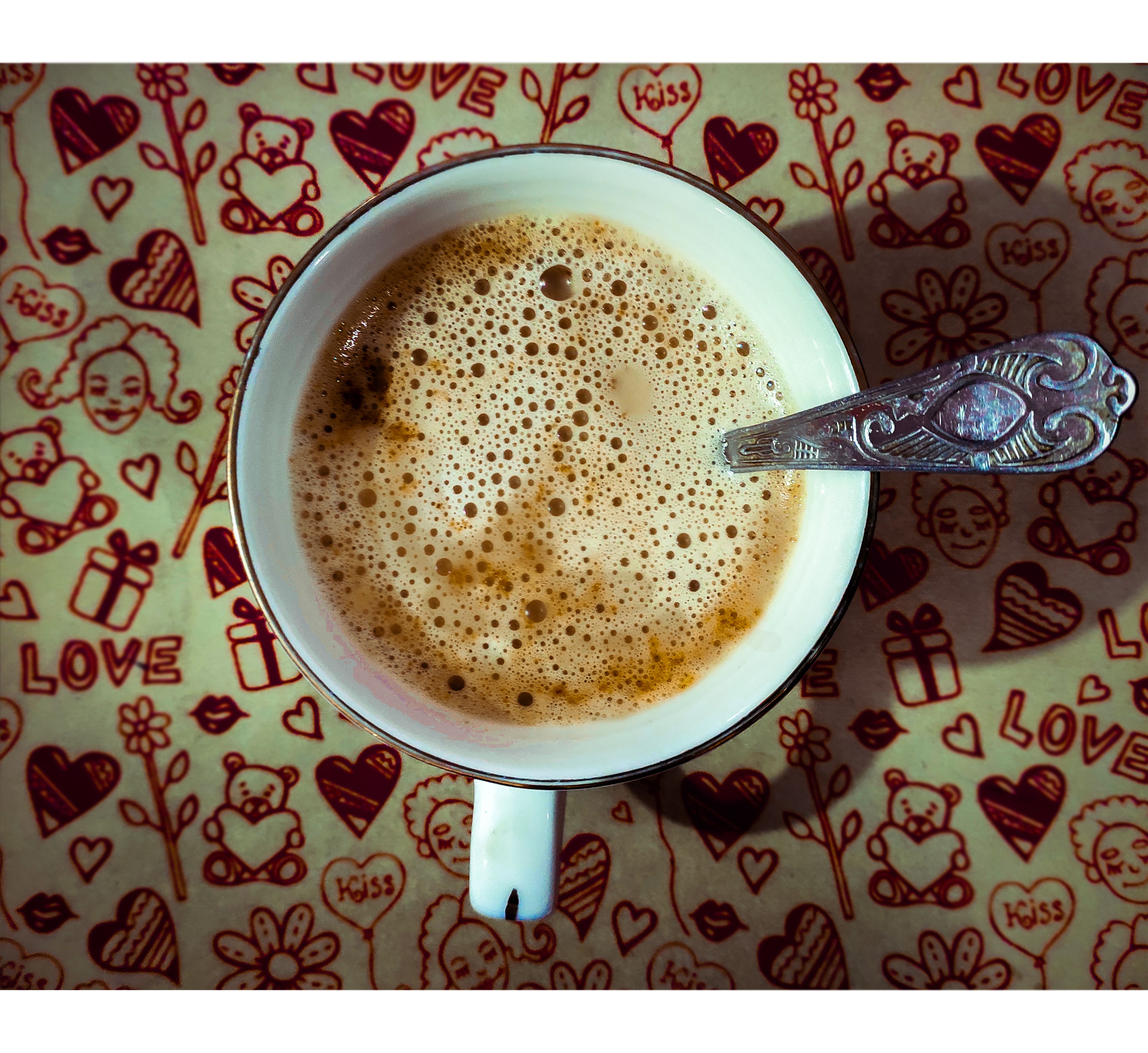 Love Coffee Kiss CoffeeLove Coffee Kiss Coffee