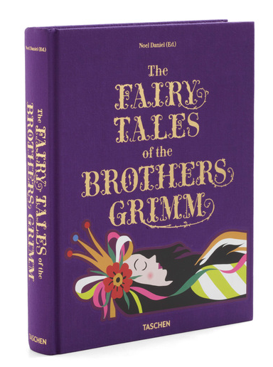 The Fairy Tales of the Brothers Grimm  http://rstyle.me/n/bgc87pdpe