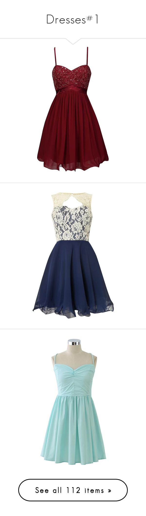 Dresses#1\