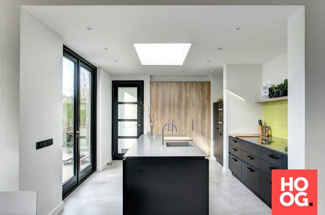 Home Design Keukens : Moderne keuken design keuken design kitchen ideas kitchen