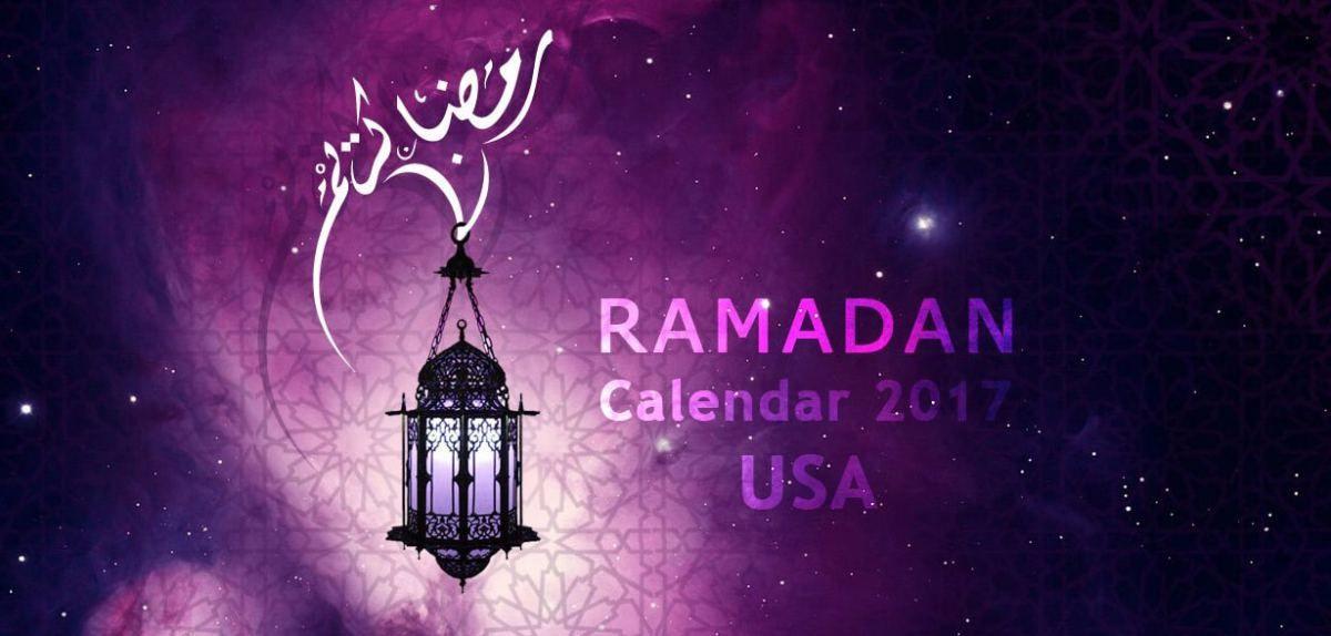 ramadan 2017 usa timetable