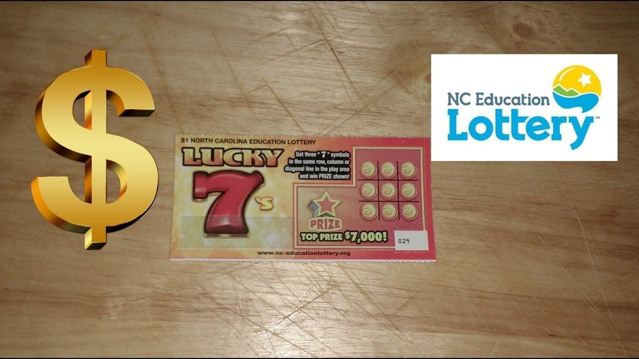 North Carolina Lottery Numbers. Pick Lottery Numbers You ...