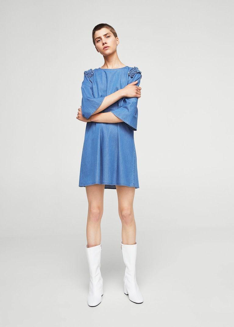 Kleider für Damen | MANGO Deutschland | Kleider damen ...