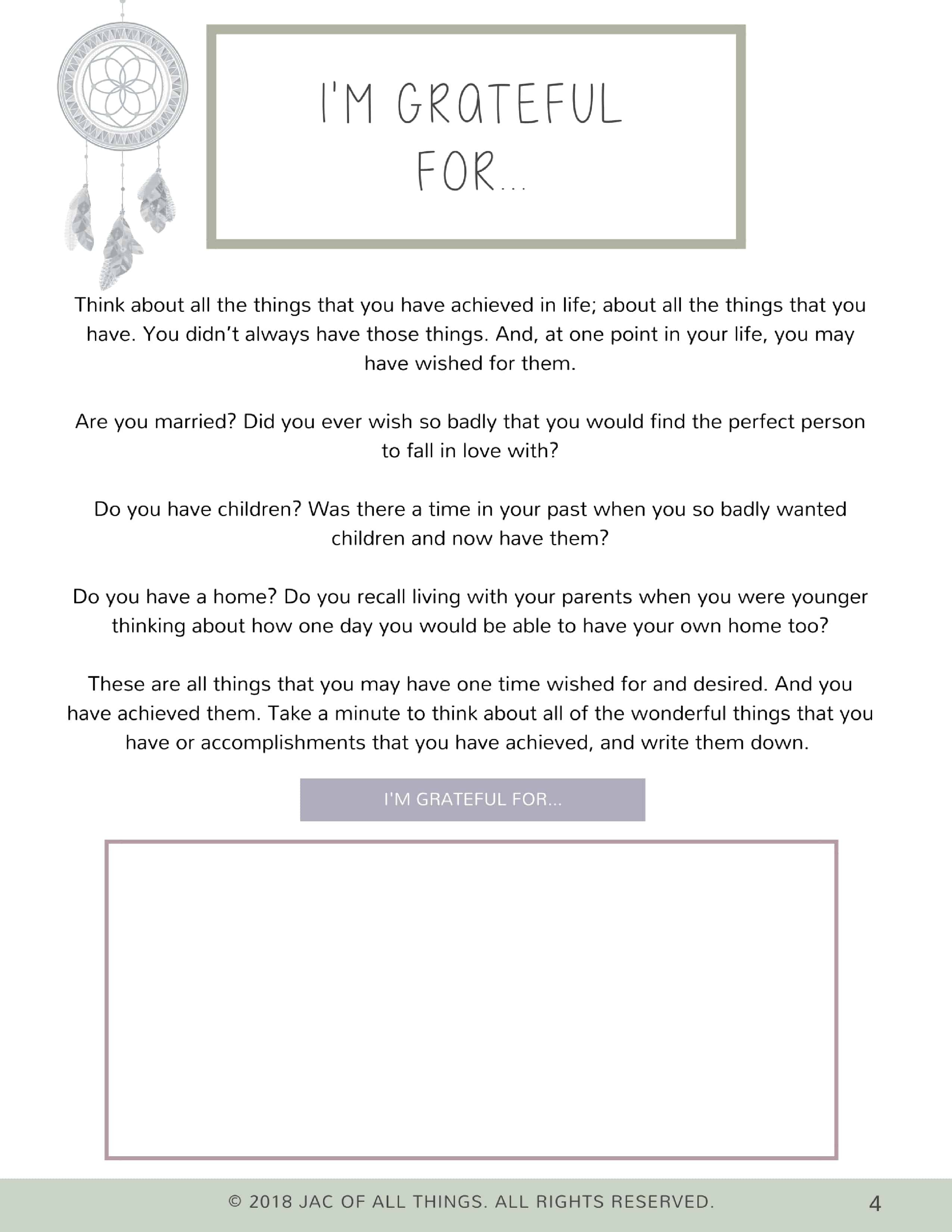 Goal Setting Worksheets How To Turn Your Goals Into Reality