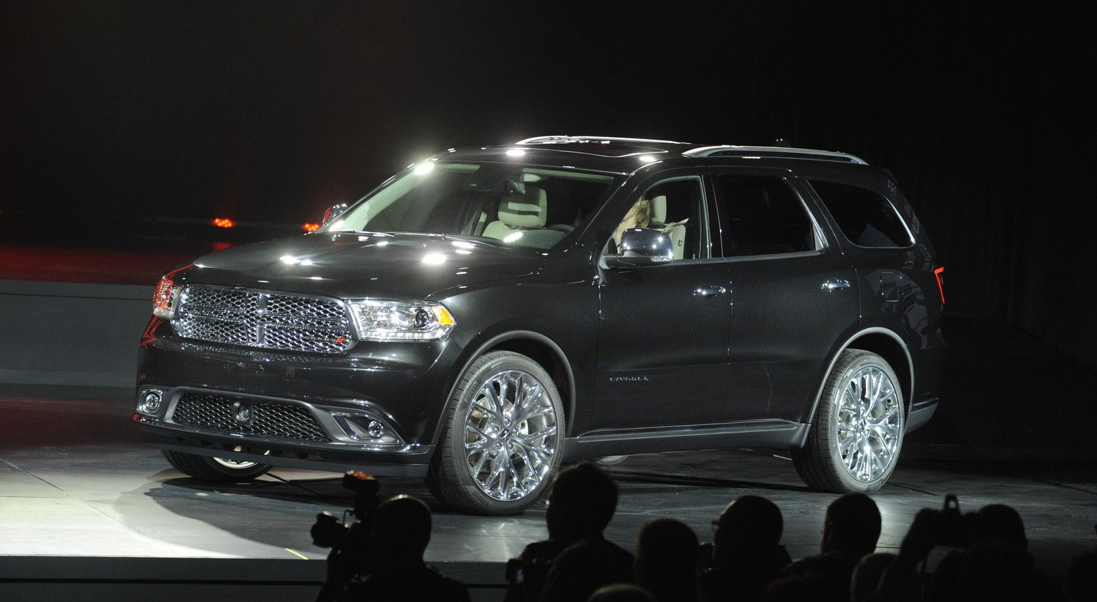 New 2019 dodge durango release date and price