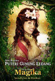 Watch Magika Malay Movie Online