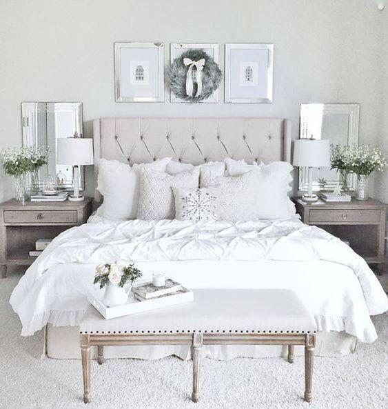 42 Totally Inspiring Bedroom Interior Design Ideas Small