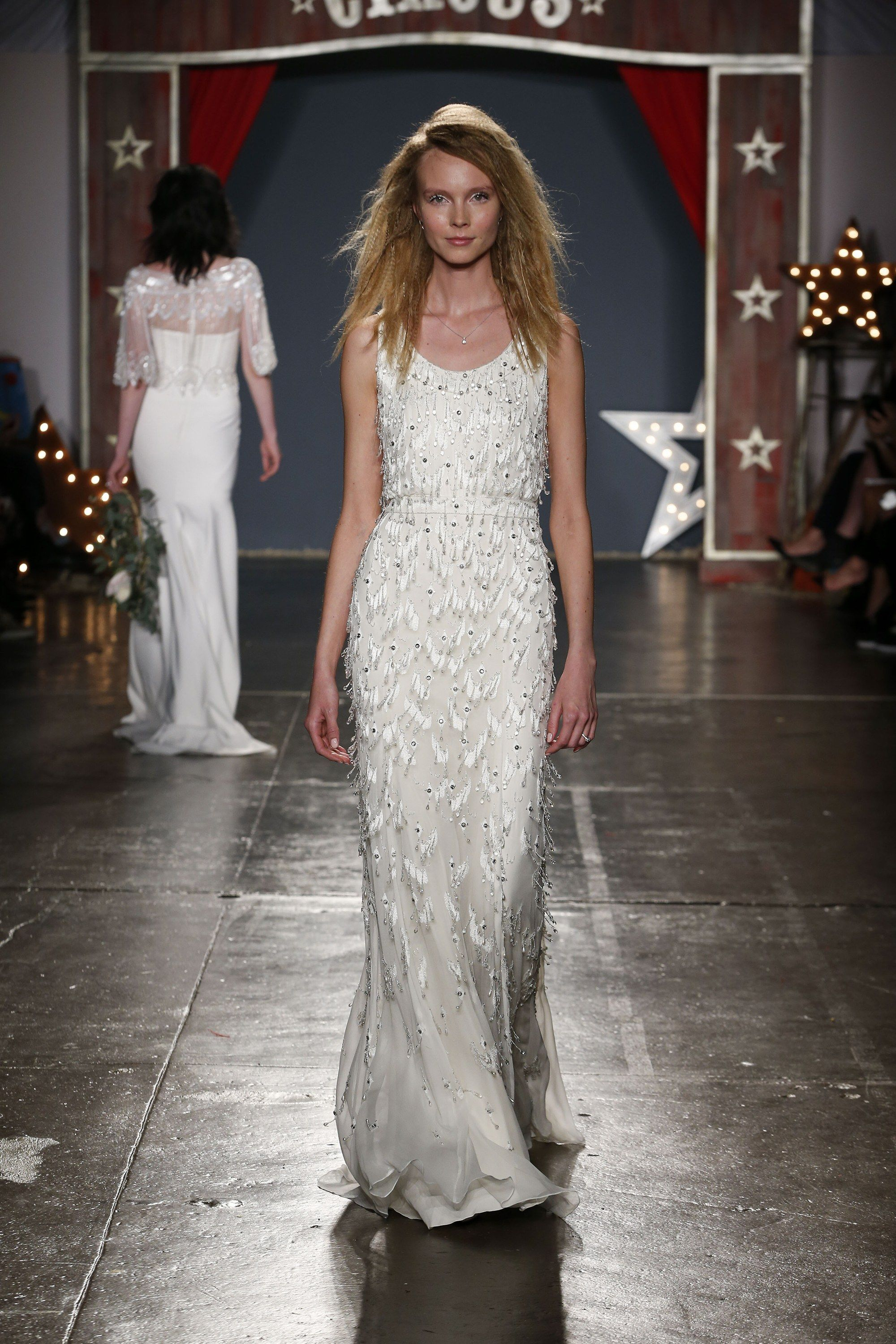 4aa652118260 Jenny Packham Spring Summer 2018 Bridal Collection