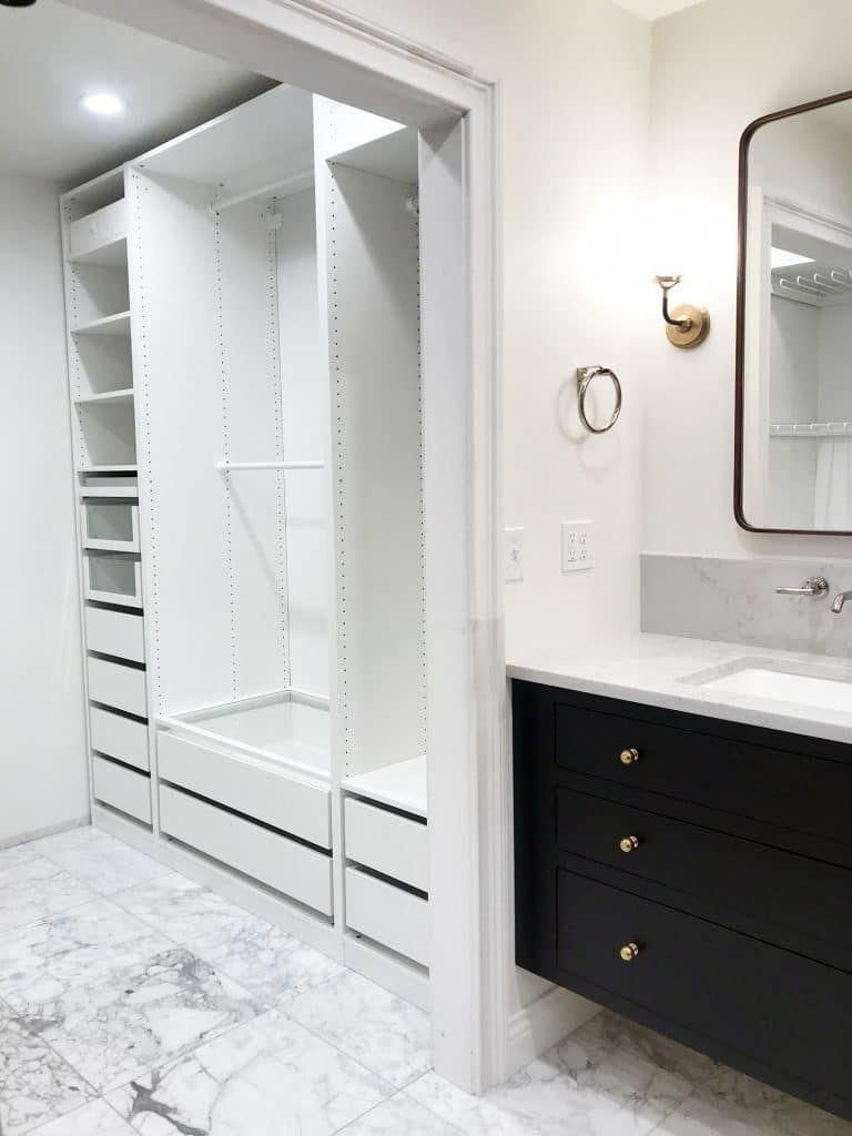 Marvelous simulated bathroom remodel ideas Best Reviewed  Ikea