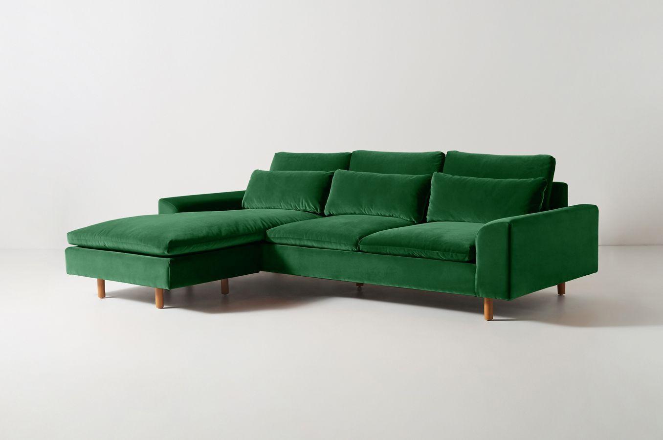 Admirable Mirren Reversible Chaise Sectional Living Room In 2019 Creativecarmelina Interior Chair Design Creativecarmelinacom