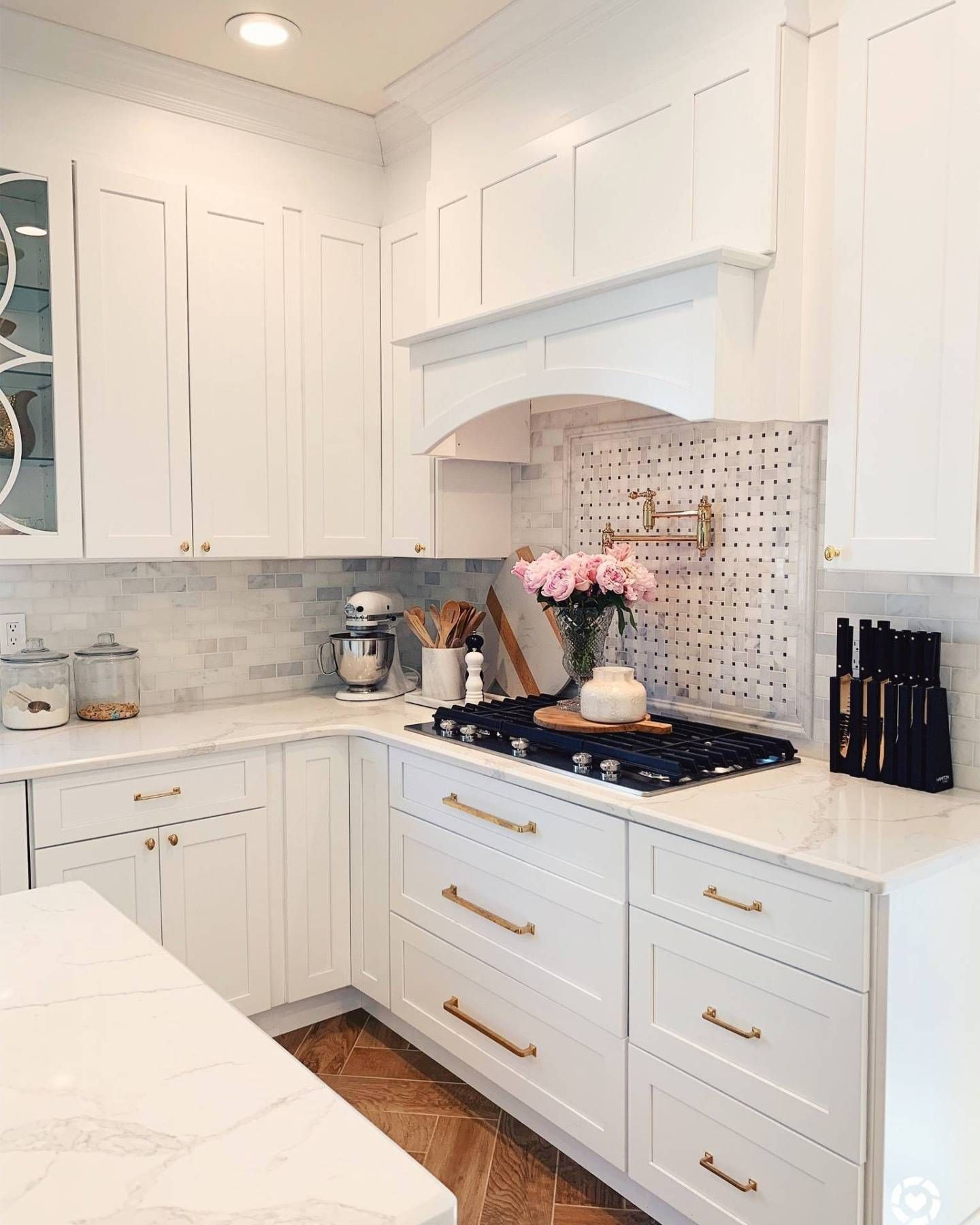 Pin on White and cooler kitchen