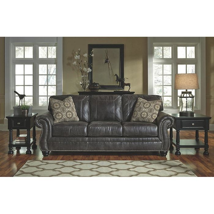 Best Breville Sofa In Charcoal Ashley Furniture Sofas Best 400 x 300