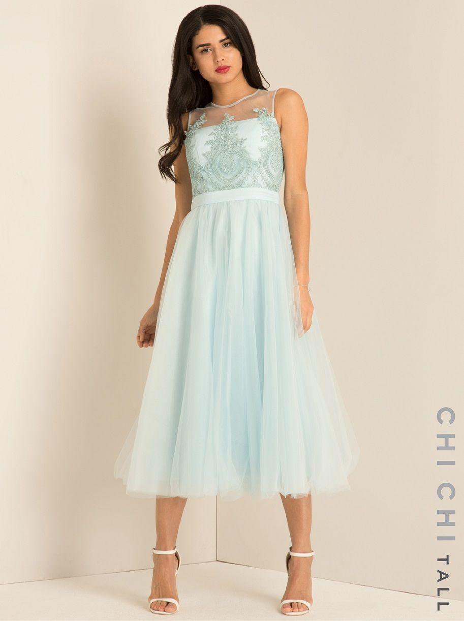 cc49140bcbf Chi Chi Tall Tayane Dress - chichiclothing.com