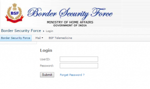 BSF Payslip Download Monthly Gpf Statement  Monthly Pay Slip