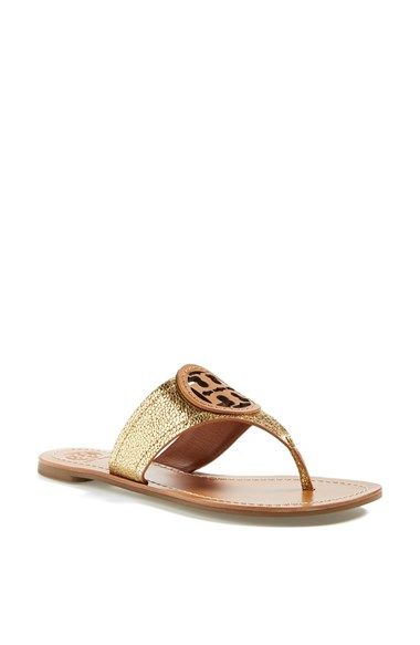 4d61217a1 Tory Burch  Louisa  Thong Sandal (Women) available at  Nordstrom ...