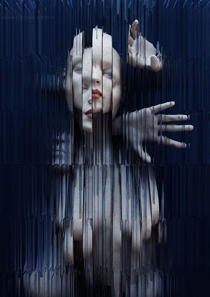 Digital Art Photo Manipulations