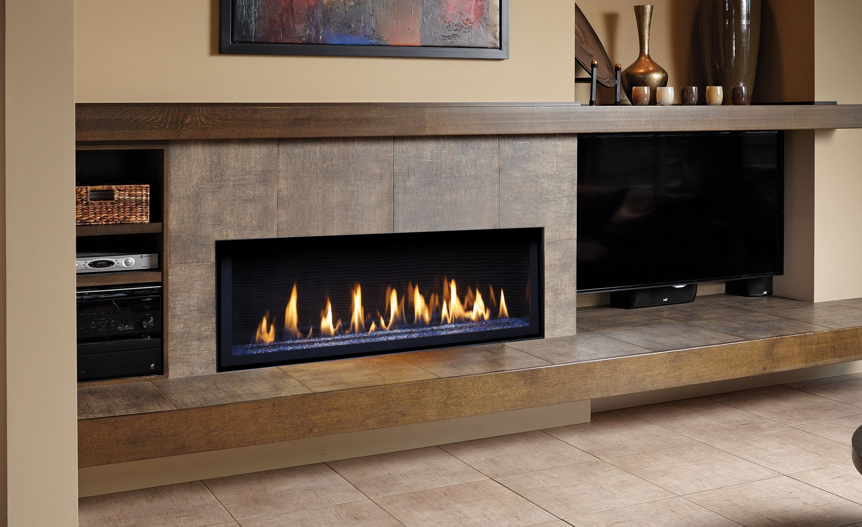 Gas Fireplace Installation Denver Boulder Fort Collins Co