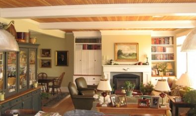 vermont interior design truex cullins architecture interior