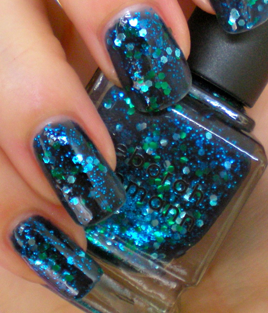 Deborah Lippman - Across the Universe   The Pretty   Nails, Beauty ...