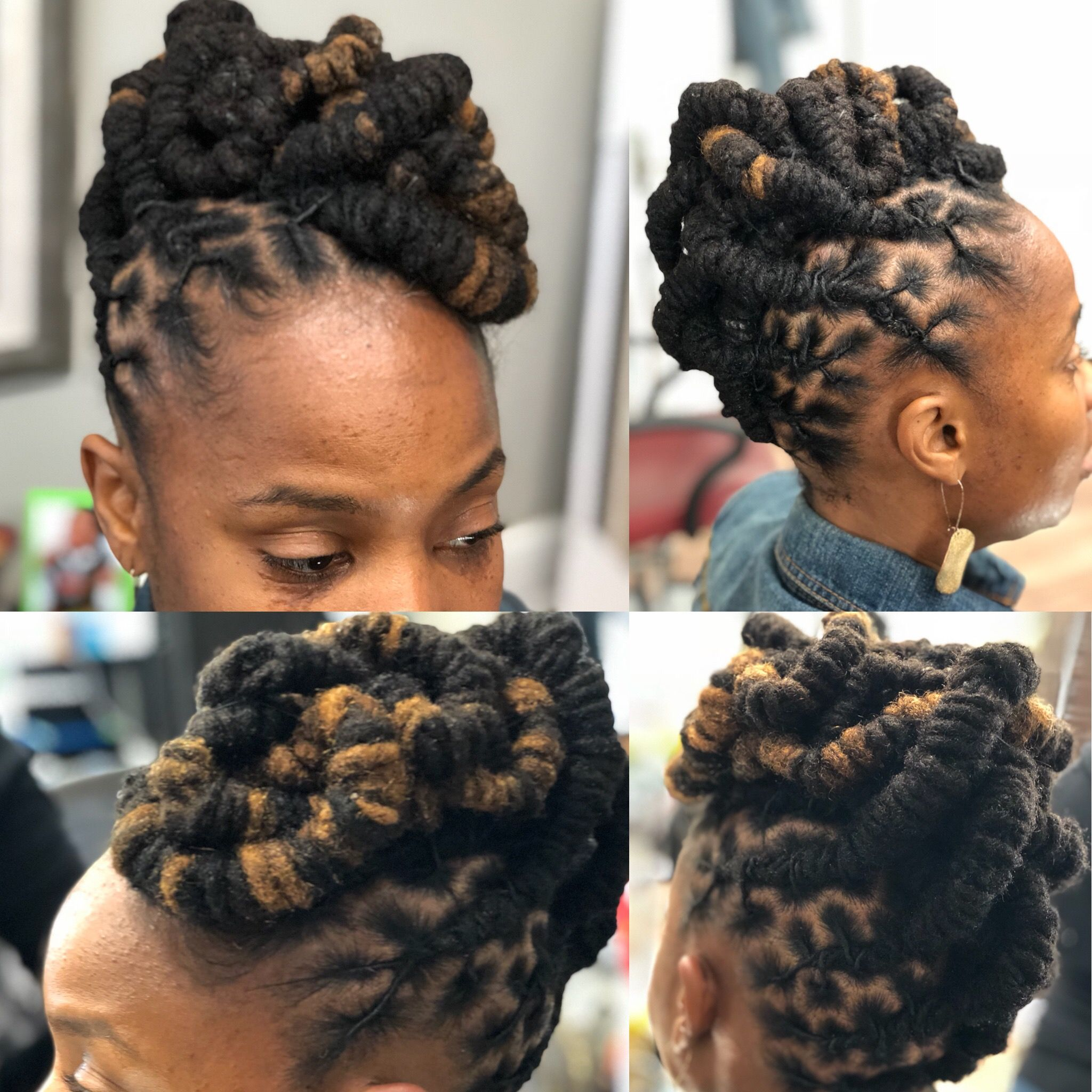 2019 Best Dreadlocks Styles Wylocks Dreadskenya Womenwithlocs Dreadlock Hairstyles Black Locs Hairstyles Dreadlock Hairstyles