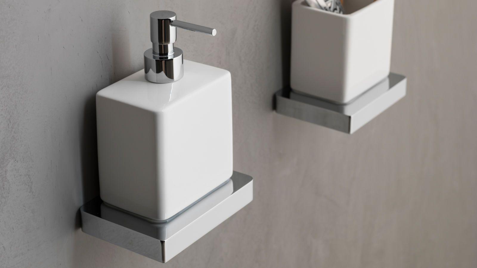 Complementos de baño | Accesorios de baño | PORCELANOSA ...