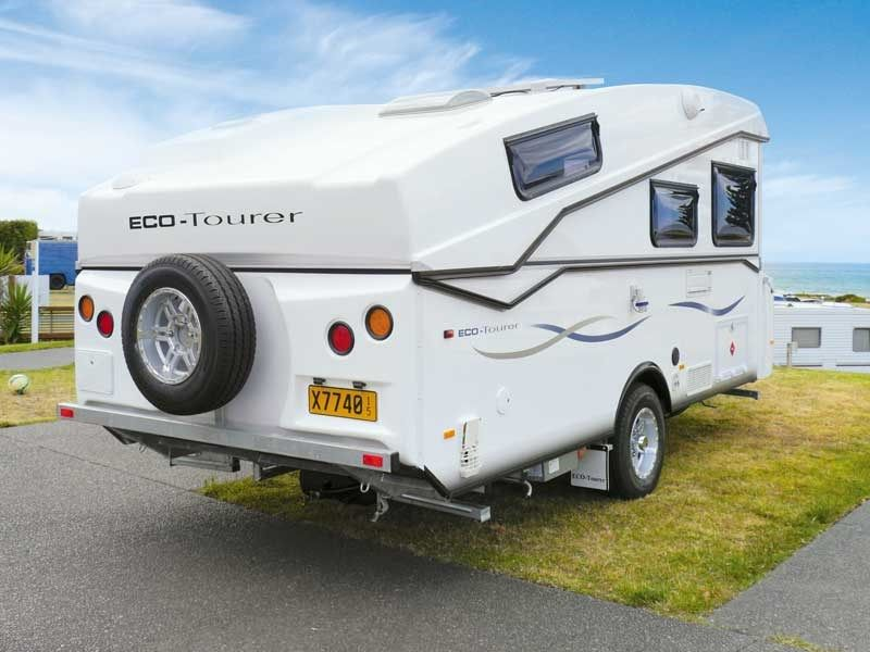 Eco Tourer Caravan Review In 2020 Caravan Recreational Vehicles Rv Camping