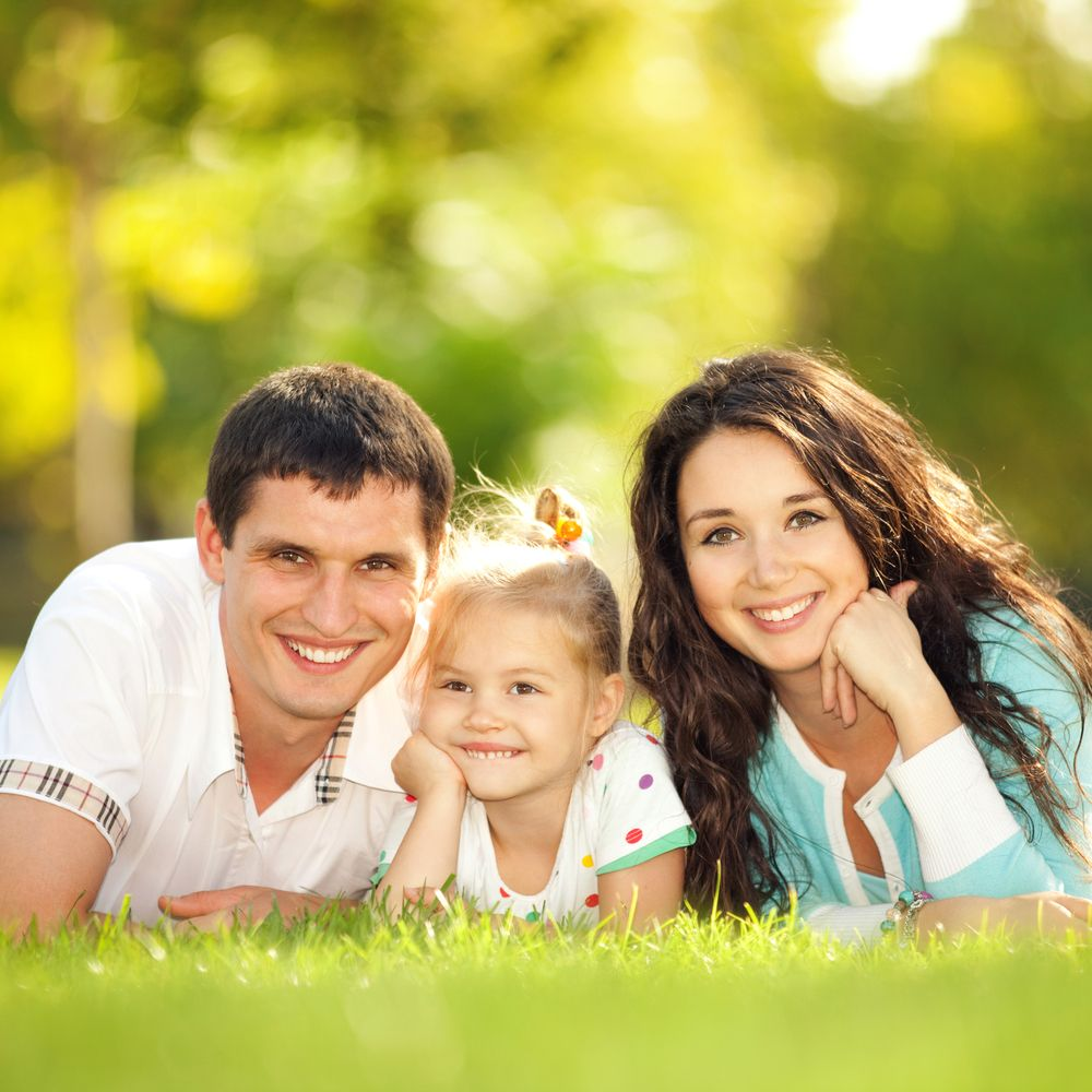 Image Gallery Happy Family Life