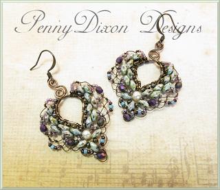 Penny Dixon Designs