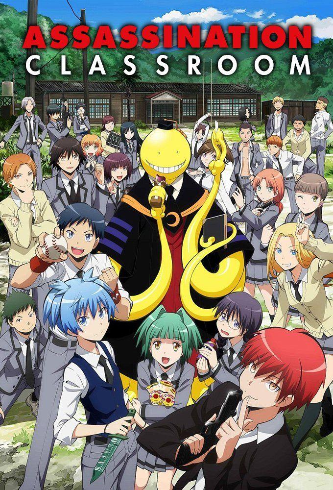 76 Assassination Classroom Wallpaper Hd Assassination Classroom Assasination Classroom Anime