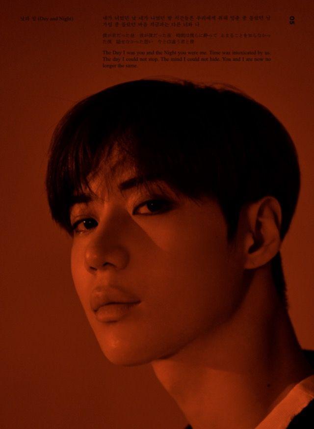 Lee Taemin Taemin Album - fondo de pantalla tumblr