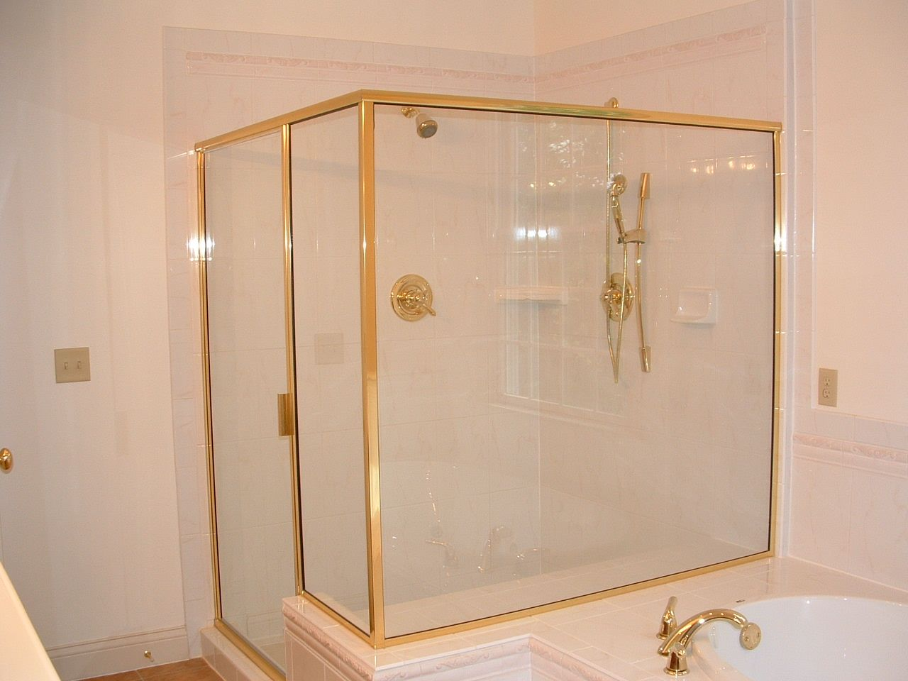 Shower Stalls For Mobile Homes Your Bathroom Beautiful
