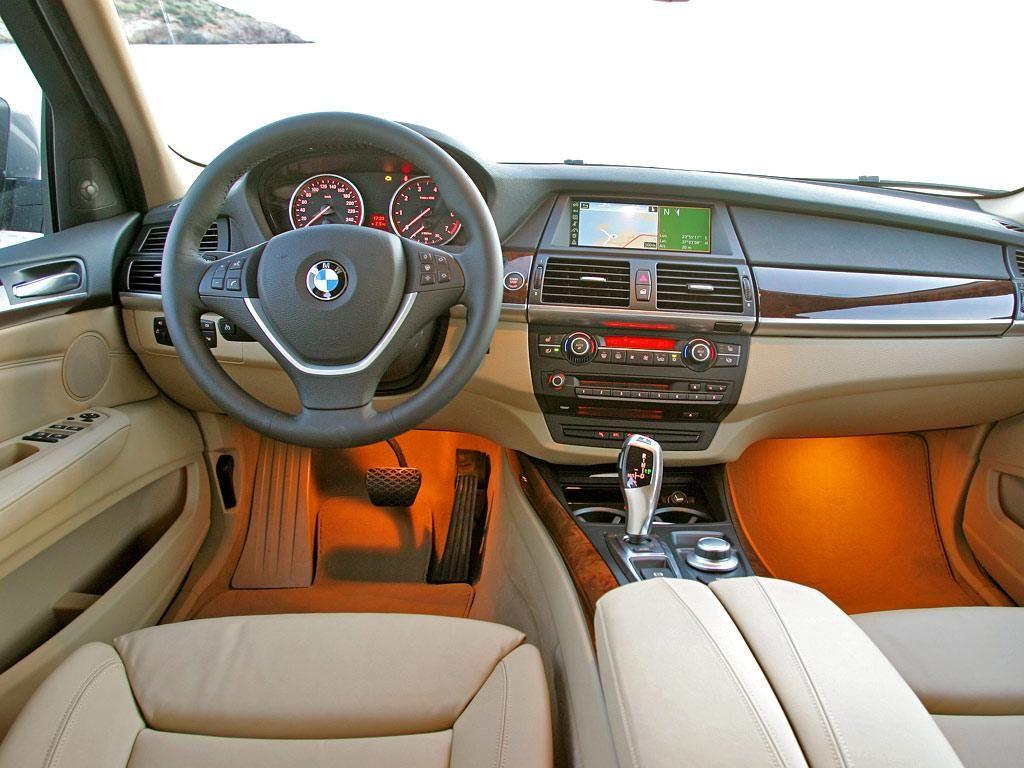 Bmw X5 Interior With Images Bmw X5 Bmw Dream Cars