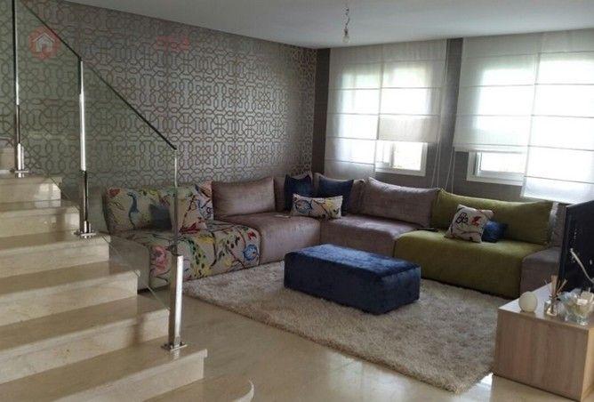 Villa en vente à dar Bouazza - ref VVD.1407 | sarouty.ma ...