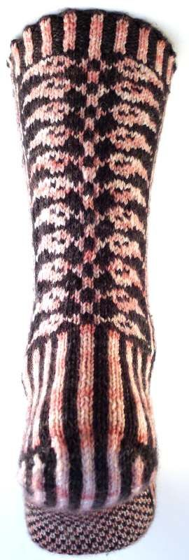 Ravelry: Floralia pattern by Vintage Purls