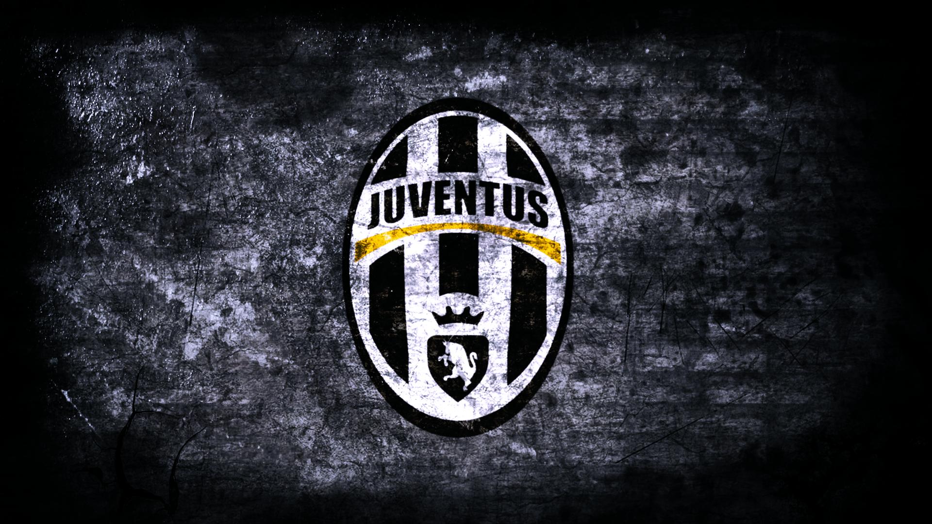 Juventus: High Resolution Juventus Logo Wallpaper