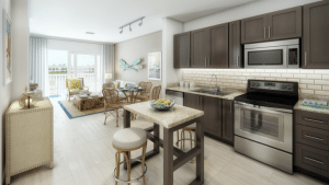 One Bedroom Apartment Rental In Pembroke Pines Fl With Images Rental Apartments Bedroom Apartment One Bedroom