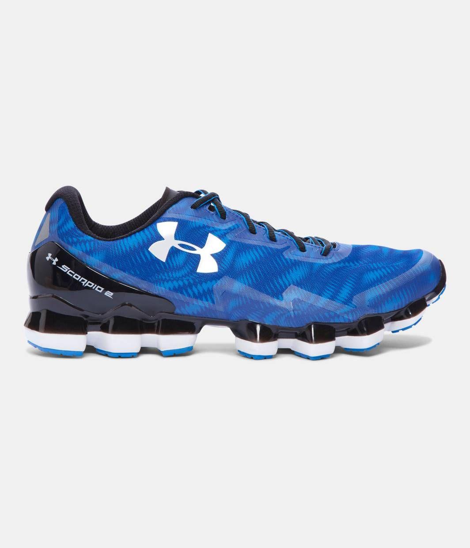 under armour running shoes for men. men\u0027s ua scorpio 2 running shoes. under armour shoes for men i