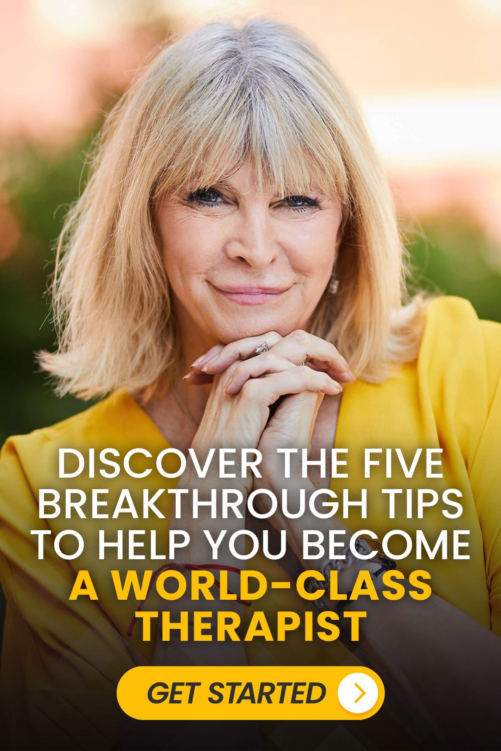 5 Breakthrough Tips To Help You Become A World-Class Therapist | Rapid Transformational Therapy: RTT®