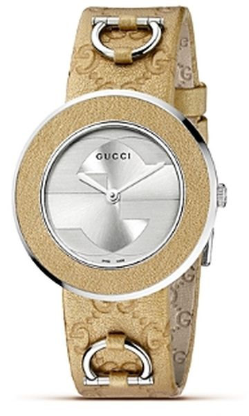 cd417174c #Fashion #Jewelry: #Gucci Gold U-Play Stainless Steel #Watch 35mm